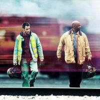 【映画】アンストッパブル…デンゼルで列車だけど既視感無し