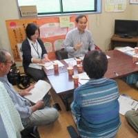 農産物直売所「あぐりっこ金成」で店づくり・商品づくり研修会(第1回)が開催されました。