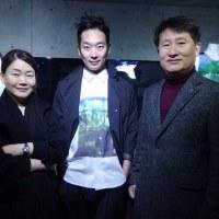 韓国アウトドアウエア大手が「シセ」の松井征心を起用