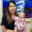 タマル産のお産の歴史