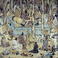 あくまでも、阿弥陀さんは如来の法界力を喩えた仏様