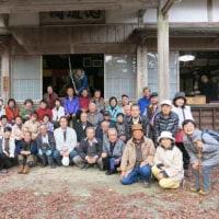 第7回松阪史跡めぐり開催される