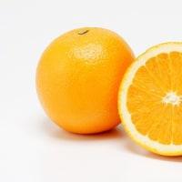 アーユルベーダ 「オレンジを食べる時間 !」