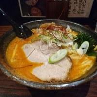 錦糸町 北海道ラーメン 鉄火麺 オロチョン ひむろ