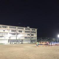 熊本県U-18リーグ vs開新高校