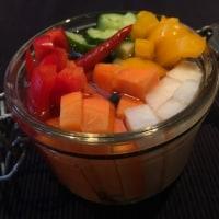 【無農薬野菜・桑山農園さんのニンジンを使って〜カラフル野菜のピクルス作り】