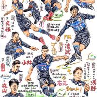 ○日本 vs オマーン/仮想サウジ戦・強化試合