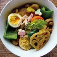 スープ・カレー・ランチ