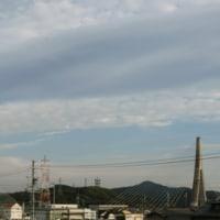 2016.10.12(水)☀☁