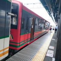 東武日光線の電車はオモシロイ!