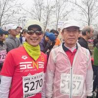 2017新春春日井マラソン