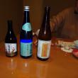 恒例、新潟での酒飲み会2017