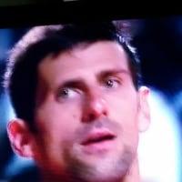 イタリア国際テニス準決勝