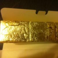金魚カステラ2