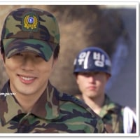 チュウォンが軍隊で助教に…過去にはクォン・サンウやユ・スンホも...