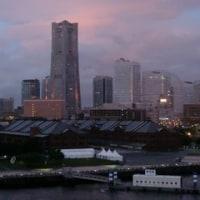 釜山・長崎クルーズ6日目(最終日)