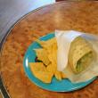 自宅療養:7月19日昼食