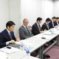 夕方からは、DHC本社にて、自治体連携の勉強会に参加してまいりました。