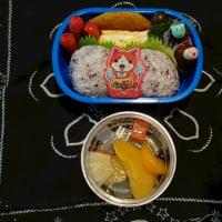 1927☆プレミアムフライデー&お弁当の日☆
