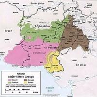 中国&パキスタンによる人権弾圧