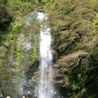 箕面滝道~滝へ