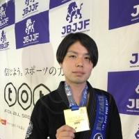 大会結果5/21(日)第1回北日本柔術選手権