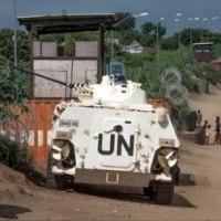 南スーダン 存在意義が問われる国連PKO部隊 救助要請でも出動せず