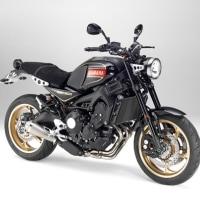 XSR900「ヘリテージ外装キット RZブラック」期間限定発売!
