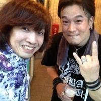 初の名古屋ライブ5/20「連環の宴vol.1」at NAGOYA TAURUSライブレポ!/明日は「なまプロTV」だよ!