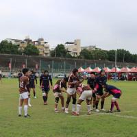 (Vol.877) アジアン ジャパニーズ ラグビーカップ 台北大会