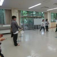 5/27 稽古日誌 プライスレスサタデー