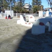 大型砂場-1の1