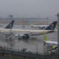 羽田空港(2017.3.14)