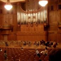 混声合唱とオケのアンサンブルコンサート(大阪フロイデ)