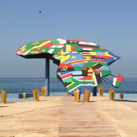 5月25日は「アフリカ・デー」でした!〜真のアフリカの自由と統一・連帯を目指して