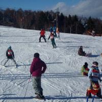 2017年1月開催!:第50回★ 荒川区民スキー教室 in 菅平スノーリゾート ♪♪♪