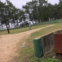 初めてのグランドゴルフ