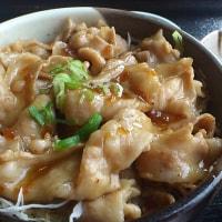 香取市 道の駅くりもと紅小町の郷 味処いっぷくの「いっぷく丼」