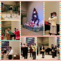 クリスマスコンサート2014