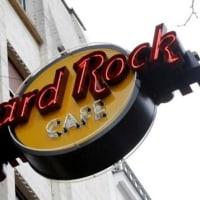 ハード・ロック・カフェ、日本のカジノ運営で40─60%出資視野