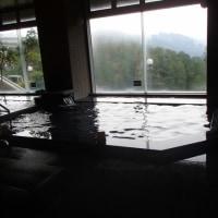 下呂温泉/ホテルパストール