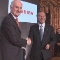 トランプ米大統領、地球温暖化対策見直す大統領令に署名