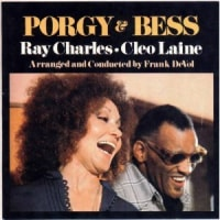 Summertime / Ray Charles e Cleo Laine