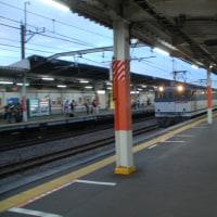直流電気機関車 EF65-2117【武蔵野線:西国分寺駅】 2016.OCT(1)撮り鉄 車両鉄