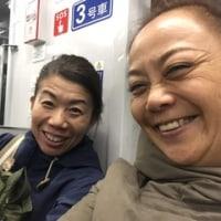 フラヘヴン1月号の取材、撮影!