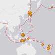 考察  北海道沖地震、浦河沖地震の地震分析と今後の中期的な地震予測