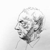 20170225 Saul Bellow