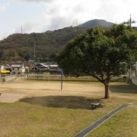 海田町ウォーク