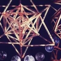4/22(土)【ヘキサ*チューブル+オーラソーマ】多次元意識の扉を開くWS@高島