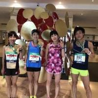 パリマラソン2017結果報告